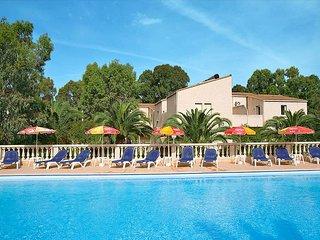 1 bedroom Apartment in Calvi, Corsica, France : ref 5439965