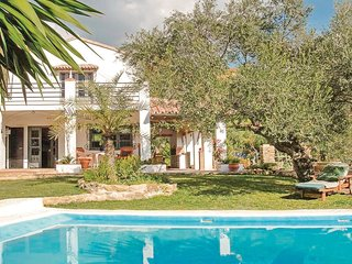 2 bedroom Villa in Cortes de la Frontera, Andalusia, Spain : ref 5571507
