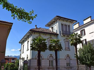 2 bedroom Apartment in Luino, Lombardy, Italy : ref 5569715