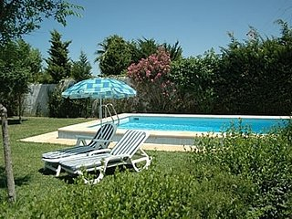 Conil de la Frontera Villa Sleeps 5 with Pool - 5080270
