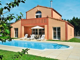2 bedroom Villa in Bout-du-Pont-de-Larn, Occitania, France : ref 5646328
