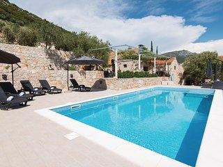 7 bedroom Villa in Orebic, Dubrovacko-Neretvanska Zupanija, Croatia - 5533507