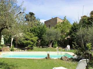 3 bedroom Villa in San Gimignano, Tuscany, Italy : ref 5447502
