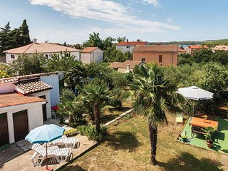 1 bedroom Villa in Medulin, Istria, Croatia : ref 5533217