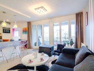 1 bedroom Apartment in Arcachon, Nouvelle-Aquitaine, France : ref 5605252
