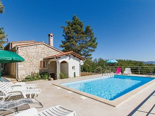 3 bedroom Villa in Martinski, Istria, Croatia : ref 5564464