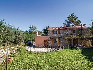 3 bedroom Villa in Martinski, Istria, Croatia : ref 5564464