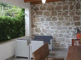 4 bedroom Villa in Žuljana, Dubrovačko-Neretvanska Županija, Croatia : ref 55334