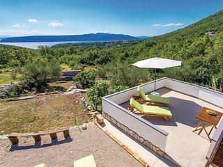 2 bedroom Villa in Martina, Primorsko-Goranska Zupanija, Croatia : ref 5541306