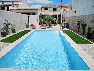2 bedroom Villa in Petra, Balearic Islands, Spain : ref 5441295