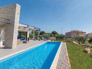 3 bedroom Villa in Filipac, Istria, Croatia : ref 5542734