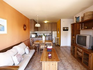2 bedroom Apartment in Riumar, Catalonia, Spain - 5552262