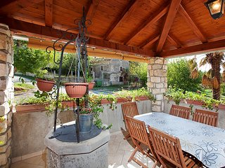 4 bedroom Apartment in Kršan, Istria, Croatia : ref 5535880