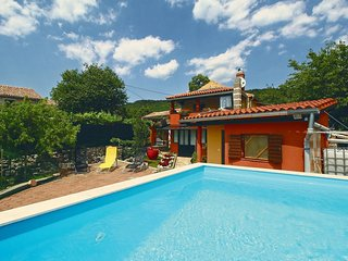2 bedroom Villa in Slum, Istria, Croatia : ref 5520387