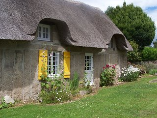 3 bedroom Villa in Kerviniou, Brittany, France - 5554373