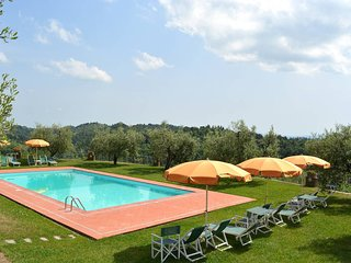 3 bedroom Apartment in Montecastello, Tuscany, Italy : ref 5447280
