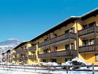 1 bedroom Apartment in Tesero, Trentino-Alto Adige, Italy : ref 5437984