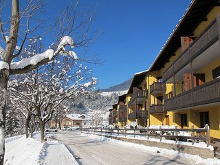 2 bedroom Apartment in Tesero, Trentino-Alto Adige, Italy : ref 5437981