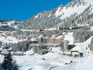 2 bedroom Apartment in Flaine, Auvergne-Rhone-Alpes, France : ref 5438929