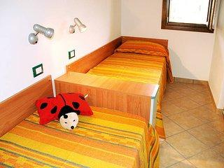 2 bedroom Apartment in Lido di Spina, Emilia-Romagna, Italy : ref 5434562