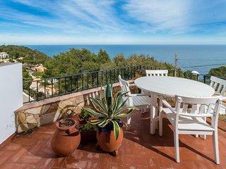 2 bedroom Apartment in Begur, Catalonia, Spain : ref 5246949