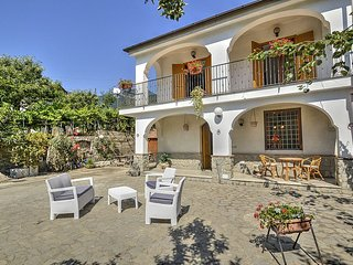 2 bedroom Villa in Pietre, Campania, Italy : ref 5421160
