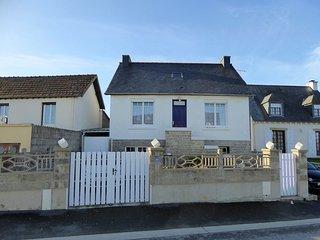 3 bedroom Villa in Dinard, Brittany, France : ref 5541521
