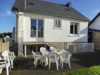 3 bedroom Villa in Dinard, Brittany, France : ref 5541521