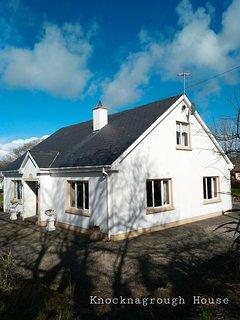 Knocknagrough House