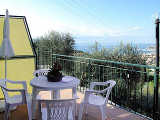 3 bedroom Villa in Gorleri, Liguria, Italy : ref 5443923