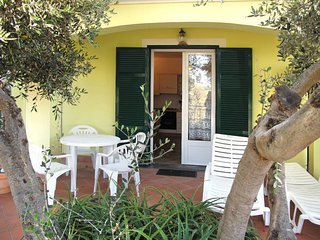 1 bedroom Villa in Gorleri, Liguria, Italy : ref 5443912