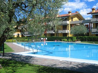 2 bedroom Apartment in Sirmione, Lombardy, Italy : ref 5438812