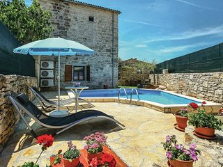 2 bedroom Villa in Fabci, Istria, Croatia : ref 5564568