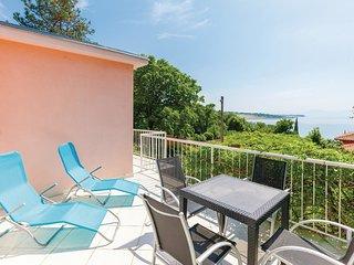 2 bedroom Villa in Kraljevica, Primorsko-Goranska Zupanija, Croatia : ref 556486