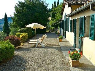 1 bedroom Apartment in Cortona, Tuscany, Italy : ref 5241369
