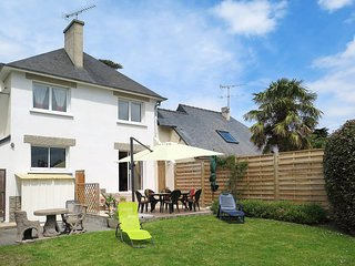 4 bedroom Villa in Saint-Jacut-de-la-Mer, Brittany, France : ref 5436337