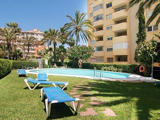 2 bedroom Apartment in Estepona, Andalusia, Spain : ref 5561704