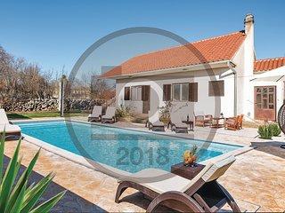 3 bedroom Villa in Culari, Šibensko-Kninska Županija, Croatia : ref 5574794