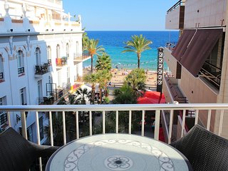 2 bedroom Apartment in Benidorm, Region of Valencia, Spain - 5514807