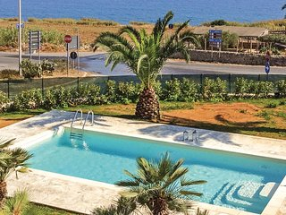2 bedroom Apartment in Cava d'Aliga, Sicily, Italy : ref 5550172