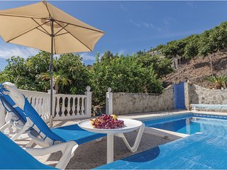 3 bedroom Villa in Torrox, Andalusia, Spain - 5523158