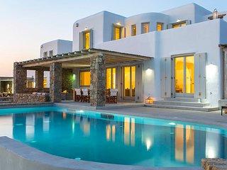DreamLike Villa Mykonos