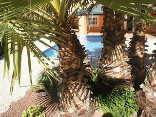 VILLA LEVANTE BEACH 4 BD