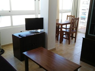 APARTMENT IN THE OLD BENIDORM