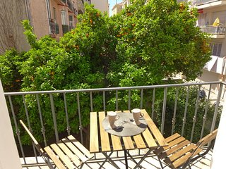 1 bedroom Apartment in Nice, Provence-Alpes-Côte d'Azur, France : ref 5545357