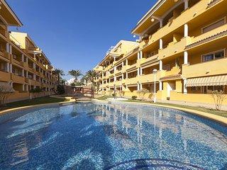 2 bedroom Apartment in Denia, Valencia, Spain - 5515348