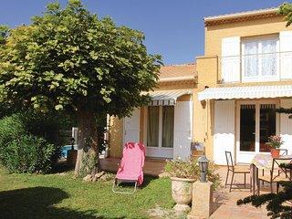 3 bedroom Villa in Les Angles, Occitania, France : ref 5535681