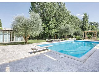 3 bedroom Villa in Navacchio, Tuscany, Italy - 5543674