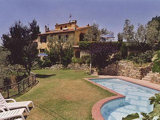 1 bedroom Apartment in Vinci, Tuscany, Italy : ref 5475163