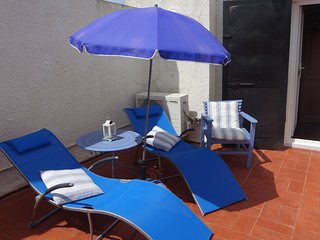 2 bedroom Villa in Canet-Plage, Occitania, France : ref 5519406